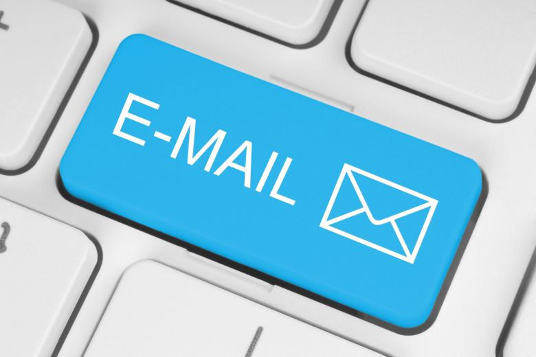 Five Tips for Applying for a Job via Email