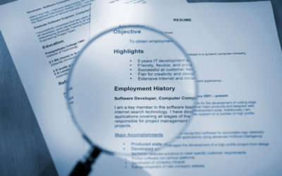 Why Resume Keywording is a Must for Jobseekers