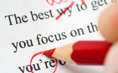 4 Resume Mistakes to Avoid