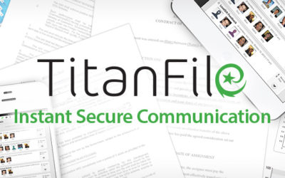 Ensuring Clients' Security with TitanFile