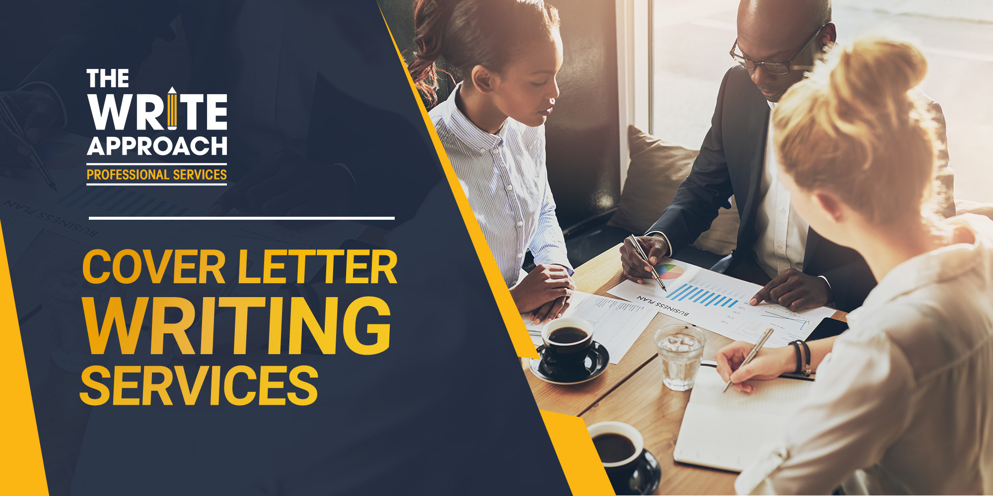 Professional Cover Letter Writing Services